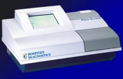 ���������������� ���������� �������� Plate Screen (��e�� �����) HOSPITEX DIAGNOSTICS