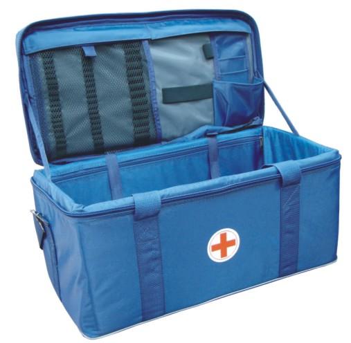 Красивые медицинская сумка - отличного качеста.