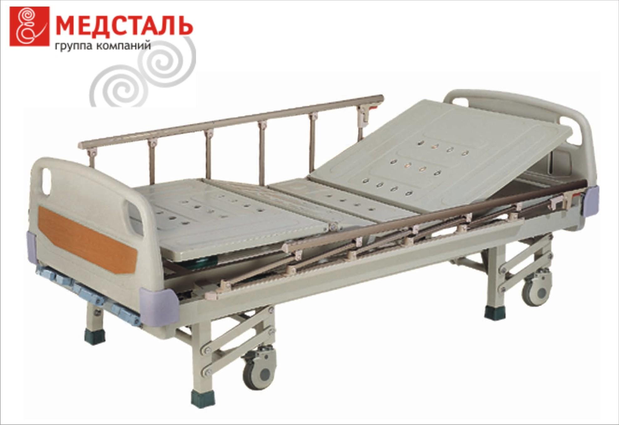 Конструкция кровати для лежачего больного своими руками
