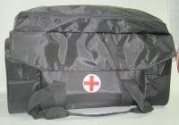"""Чемоданы и сумки для медицинских сестер; Чемоданы - укладки для службы  """"скорой помощи """" ."""